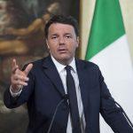 Premierul italian Matteo Renzi cere limitarea fondurilor pentru statele UE care refuză să primească refugiaţi: Apartenența la UE trebuie echilibrată și cu responsabilități