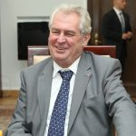 """Alegeri prezidențiale în Cehia. Prorusul Milos Zeman le-a mulțumit susținătorilor săi pentru """"ultima victorie politică"""", după realegerea în funcția de președinte"""