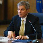 """Premierul Dacian Cioloș după exprimarea votului: """"Cu toţii avem datoria să încercăm să facem ca lucrurile să meargă bine în ţară"""""""