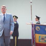 Klaus Iohannis se întâlnește astăzi cu președintele Comitetului Militar NATO și cu piloții români și britanici care asigură poliție aeriană pe teritoriul României