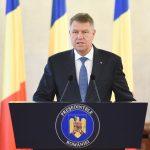 Klaus Iohannis: Am decis să nu accept propunerea ca Sevil Shhaideh să fie prim-ministru