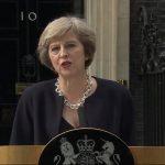 Premierul britanic Theresa May: Marea Britanie nu va ceda niciodată suveranitatea Gibraltarului fără ca locuitorii acestuia să fie de acord