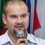 Alexandru Giboi, directorul general al Agerpres, expert evaluator independent în cadrul unui studiu asupra presei românești
