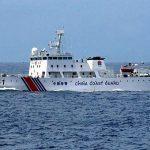 Rusia şi China organizează, luni, exerciţii navale comune în Marea Chinei de Sud