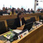Vicepreședintele PE, Adina Vălean, apel pentru inovare la nivel european: Avem nevoie de investiții private substanțiale. Inovarea este calea spre sustenabilitatea creșterii economice