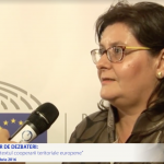 VIDEO. Coordonatorul Național pentru SUERD, Silvia Davidoiu: Strategia Dunării poate ajuta foarte mult la rezolvarea problemelor regionale. Principalele obstacole în calea programelor transfrontaliere sunt legislația și birocrația