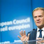 Donald Tusk, despre discursul susținut de Theresa May: Un anunţ mai realist asupra Brexitului
