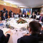 Germania și Franța cheamă Rusia și Ucraina la Minsk pentru noi negocieri: Discuțiile sunt necesare pentru a ne asigura că situația nu scapă de sub control