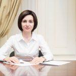 Maia Sandu, președintele Partidului Acțiune și Solidaritate, declarații pentru Calea Europeană: Victoria lui Andrei Năstase în alegerile pentru primăria Chișinăului, o încurajare pentru electoratul care crede în viitorul european al R. Moldova