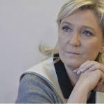Sondaj: Peste jumătate dintre francezi consideră că ideile Frontului Național reprezintă un pericol pentru democrație