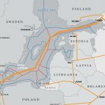 Noile sancțiuni SUA împotriva Rusiei pot ricoșa înspre firmele europene implicate în construcția conductei Nord Stream II. Cum vor reacționa UE și Germania
