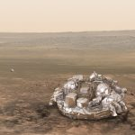 Agenţia spaţială italiană acuză o companie românească în cazul prăbuşirii pe Marte a Sondei Schiaparelli. Agenţia spaţială europeană: Un senzor a fost defect