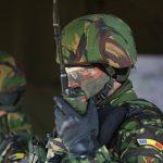 GALERIE FOTO. Peste 1300 de militari din Canada, Germania, R. Moldova și România au participat la exercițiul SCORPIONS FURY-16