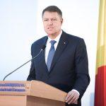 """Klaus Iohannis: Aderarea României la zona euro se află """"într-un non-stadiu""""; 2019 este un termen nerealist, trebuie să ne pregătim"""