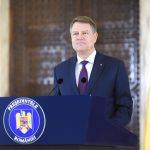 Klaus Iohannis: Ieșiti să votați. Ziua de astăzi decide viitorul României pentru următorii patru ani