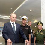 Bilanțul Rusiei după atacul occidental din Siria: 71 din cele 103 rachete lansate au fost interceptate și nici o victimă