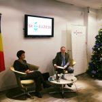 Bilanțul Președintiei slovace a Consiliului UE, dezbătut la București. Ambasadorul Jan Gabor: Proiectul european nu se construiește doar la Bruxelles, ci și pe plan local, prin cooperarea dintre statele membre