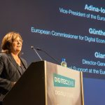 Adina Vălean, vicepreședinte al Parlamentului European: Instituțiile noastre trebuie să transforme securitatea cibernetică într-o prioritate. Cooperarea inter-instituțională este unica opțiune