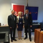 S&D Group in the European Parliament: We welcome the political nomination of MEP Viorica Dancila as the future Romanian Prime Minister