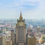 Ambasadorul Marii Britanii la Moscova, convocat la MAE după acuzațiile Theresei May privind responsabilitata Rusiei în otrăvirea fostului agent rus Serghei Skripal