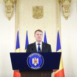 Klaus Iohannis cere majorității parlamentare să își dovedească maturitatea: Îmi doresc să vină lângă președinte și împreună să demonstrăm că România e o naţiune puternică