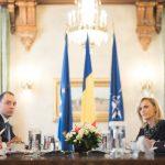 Partidele parlamentare merg astăzi la consultări cu Klaus Iohannis pentru desemnarea premierului. Care este programul acestora
