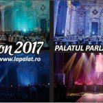 """Revelion 2017 la Palatul Parlamentului: Cea mai elegantă petrecere în noaptea dintre ani! Cât costă petrecerea cu tema """"Black & White""""?"""