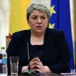 Sevil Shhaideh, propunerea de premier a președintelui PSD, Liviu Dragnea: Nu vom veni cu altă propunere