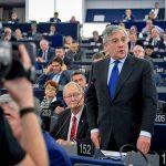 Promisiunea lui Antonio Tajani: Parlamentul European oferă o orientare clară pentru viitorul Europei și impunerea ei ca lider mondial