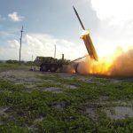 SUA începe instalarea sistemului antirachetă în Coreea de Sud, după ce Phenianul a testat rachete balistice