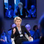 Depinde supraviețuirea NATO de Germania? Ursula von der Leyen: Americanii au dreptate atunci când ne cer să alocăm 2% pentru Apărare