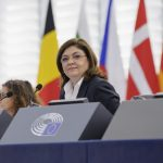 EPP MEP Adina Vălean co-chaired the high level conference towards a renewed partnership between EU and Africa