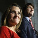 Negociatoarea Canadei pentru acordul comercial cu UE, Chrystia Freeland – noua șefă a diplomației de la Ottawa