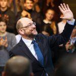 Martin Schulz, contracandidatul Angelei Merkel, campanie electorală de 24 de milioane de euro și turneu în 60 de orașe germane