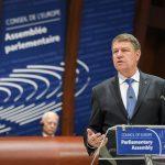Președintele Klaus Iohannis: În România niciun partid extremist, xenofob sau eurofob nu a intrat în Parlament
