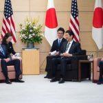 China acuză SUA de destabilizarea regiunii Asia-Pacific. James Mattis: Vom apăra insulele japoneze revendicate de Beijing