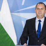Președintele Bulgariei: Exercițiile NATO din Marea Neagră nu au nicio legătură cu o așa numită flotă aliată în regiune