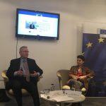 """LIVE VIDEO 23 martie, ora 15:00. Lansarea volumului de carte """"România și calea de viață europeană"""""""