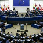 """LIVE VIDEO Parlamentul European dezbate """"necesitatea extinderii și consolidării spațiului Schengen prin aderarea României, Bulgariei și Croației"""""""