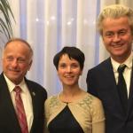 Congresman republican, mesaj de apreciere față de politicile anti-imigrație propuse de extremistul olandez Geert Wilders: Nu ne putem restaura civilizația cu copiii altora