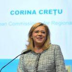 Comisarul european Corina Crețu efectuează o vizită în Grecia, unde se va întâlni cu Alexis Tsipras și va inaugura ultimul tronson al autostrăzii ce traversează Grecia