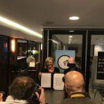 Ziua Internațională a Femeii: Comisarul Corina Crețu semnează o declarație în favoarea creșterii numărului femeilor care ocupă poziții oficiale în cadrul orașelor și regiunilor