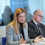 Ramona Mănescu, eurodeputat PPE: Hackerii nord-coreeni vor profita de cea de-a doua conexiune de internet oferită de Rusia
