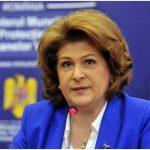 Aviz favorabil în Parlament pentru ministrul Fondurilor Europene. Rovana Plumb promite o absorbție de 72.5% până în anul 2020
