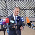 Avertismentul lui Donald Tusk pentru Theresa May: Oferta premierului britanic riscă să agraveze situația europenilor din Marea Britanie