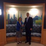 România primește noi asigurări de la SUA privind protejarea flancului estic al NATO