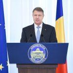 VIDEO. Klaus Iohannis: L-am desemnat pe Mihai Fifor ca premier interimar. Am convocat pentru mâine consultări cu partidele