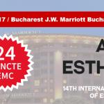 SSER organizează la București a 14-a ediție a Congresului Internațional de Estetică Dentară (18-20 mai)