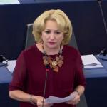 Scandalul alimentelor de calitate inferioară în Europa de Est. Europarlamentarul Viorica Dăncilă solicită Comisiei Europene soluții pentru a determina în ce măsură producătorii își induc în eroare consumatorii