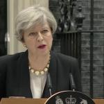 Premierul Theresa May: Serviciile de securitate britanice cunosc identitatea atacatorului, dar nu o dezvăluie deocamdată
